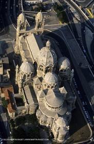 Marseilles, ND de la Major