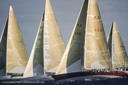 Sailing, Yachr Racing, Kenwood Cup , Honolulu, Hawaï