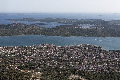 14 07 2012 - Kornati Islands archipelago (Croatia) - Pirovac