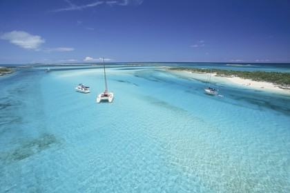 Destinations, The Bahamas