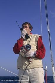 Sailing, People, sailors, owners, crew, designers, boatbuilders, VIPs, etc (check keywords)