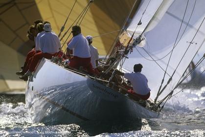 12 m JI - Classic yachts