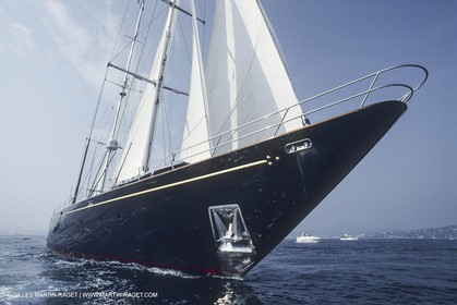 Sailing, Super Yachts