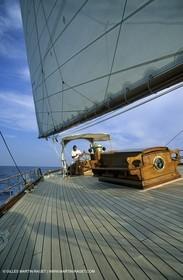 Shenandoah - Classic yachts