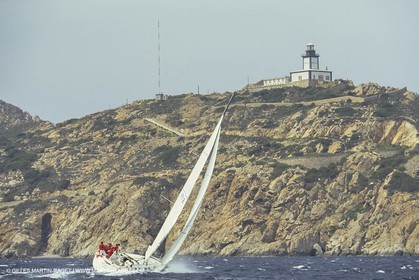 Sailing, Yacht racing, Corporate Racing, Spi Dauphine