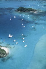 Sailing, cruising destinations, west Indies