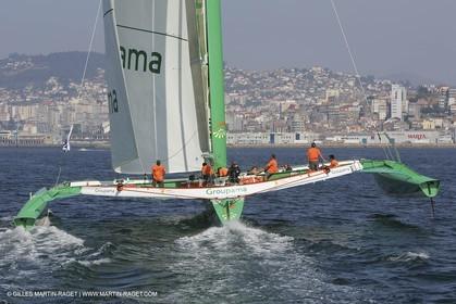 2005 Galicia Grand Prix - Day 1