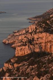 Décember 2009 - Marseille (FRA) - Les Calanques