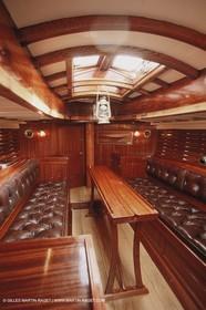 Classic yachts - Viola