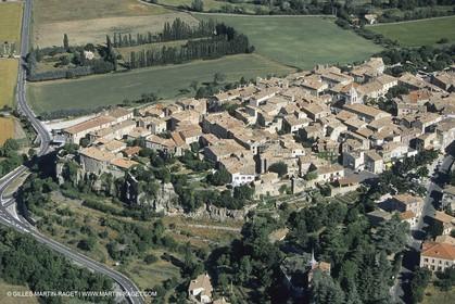 France, Provence, Luberon, Sault