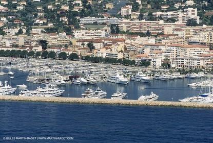 France - Côte d'Azur - Golfe Juan