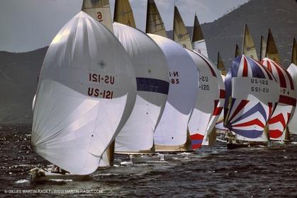 1984 6 m JI world's, Cannes