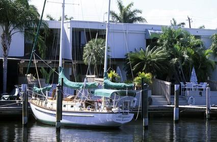 Fort Lauderdale - Florida - USA