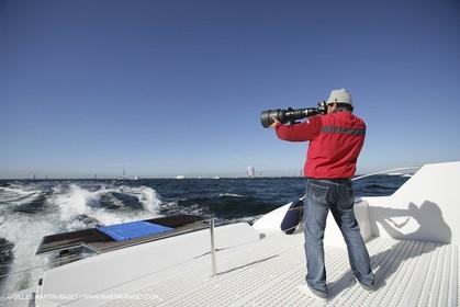 Franck Socha - Malmö Act 6-7, Fleet Races, Day 2