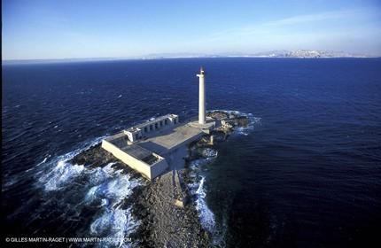 Planier Lighthouse (Marseilles)