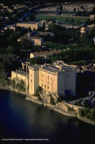Tarascon - King René Castle
