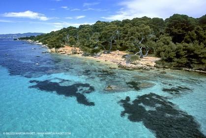 Lerins Islands - Sainte Marguerite (FRA, 06) - Côte d'Azur