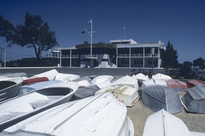 Australia, Perth (WA), Royal Perth Yacht Club
