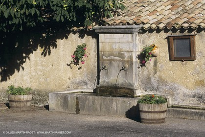France, Provence, Luberon