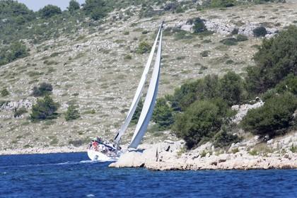 02 09 2005-Croatia - Kornati Archipelago