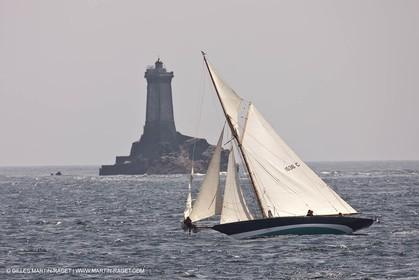 19 05 2010 - Raz de Sein (FRA,29) -  Pen Duick