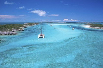 Destinations - USA - Bahamas
