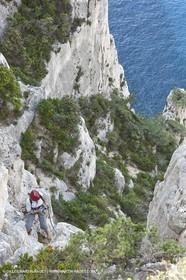 03 05 2009 - Marseille (FRA, 13) - Les Calanques - Castelviel