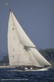 Classic Yachts