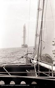 Sailing, Super Yachts, Club Méditerrannée, Phocea