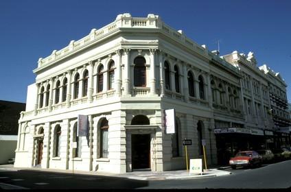 Perth & Fremantle, Western Australia