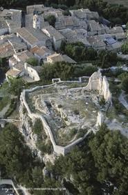 Aix en Provence area - Ventabren