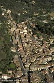Aix en Provence area - Rognes
