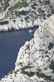 30 04 2009 - Marseille (FRA, 13) - Les Calanques