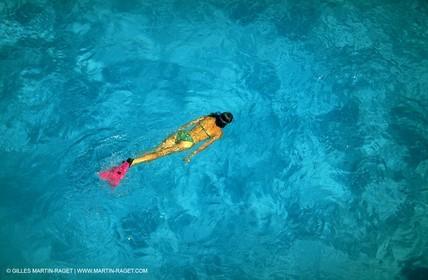 Snorkeling - Diving