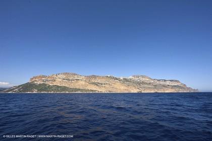 07 05 2009 - Marseille (FRA, 13) - Les Calanques - Cap Canaille