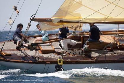 22 06 2010 - Marseille (FRA,30) - Voiles du Vieux Port - Sybille
