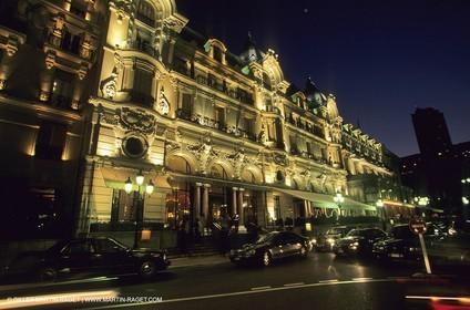 Monaco - Hotel de Paris