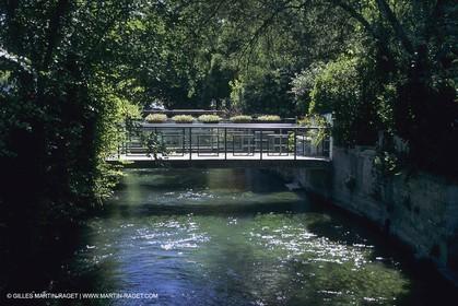 France, Provence, L'isle sur la Sorgue