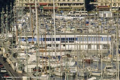 Sailing, Yacht Racing, Marseille Sailing Week, Société Nautique de Marseille