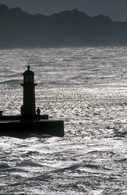 Marseile - Port activities