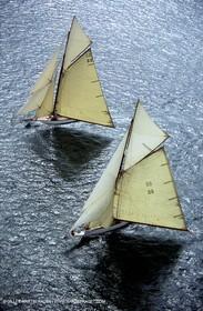 Moonbeam 3 - Tuiga - Classic yachts