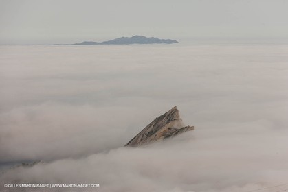 18 07 2012 - La Ciotat (FRA ) - Unusual foggy conditions