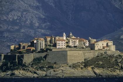 France, Corsica, Calci