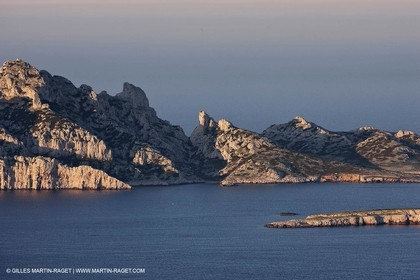 04 04 2009 - Marseille (FRA, 13) - Les Calanques - Riou island