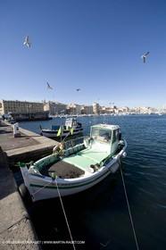 Marseilles, Vallon des Auffes