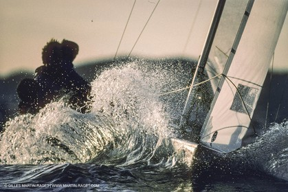 Sailing, Dinguies, Olympic Sailing
