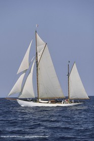 Classic Yachts, Kentra