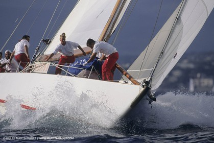 Classic Yachts, 12 m JI