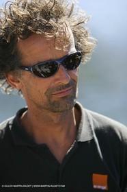 Orange II - 2004 Mediterranée Record - Ludovic Aglaor