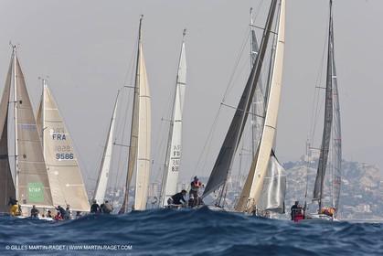 13 04 2009 - Marseille (FRA, 13) - Marseille Sailing Week 2009